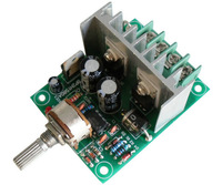 PWM DC motor Governor speed regulator / changing motor speed / high stability / adjustable voltage regulator module 10pcs