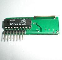 YS-7B Micropower superregeneration receiver board