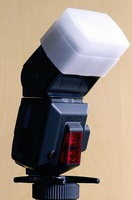 Flash Bounce Soft Diffuser for Sigma Series Free Shipping