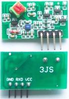 YS-3JS RF Receiver Modules ,Garage Door Opener Receiver