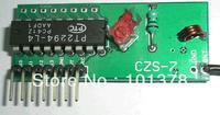 YS-CZS7 Superregeneration receiver board