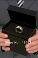 Free Shipping Novelty items,Elegant Austria Crystal Diamond 2 Carat Ring Ceramic Cup, Valentine's Cup, Cute Mug