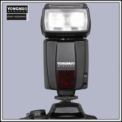 Yongnuo YN-468 II for Nikon, YN468II YN468 II iTTL I-TTL Flash Speedlite D70 D200 D80 D300 D60 D90 D5000 D300S D3100 D7000 D5100(China (Mainland))