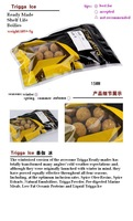 Nutrabaits Concept Ready Made Shelf Life Boilies 100g-Trigga Ice