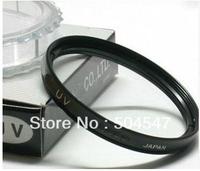 Por 77mm Protecor Ultra-Violet UV lens Filter Protector for Nikon Canon Sony Camera Free SHipping