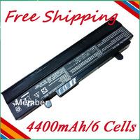 5200mAh Black Battery for ASUS Eee PC 1015 1015B 1015P 1016 1215 VX6 A31-1015 A32-1015 AL31-1015 PL32-1015