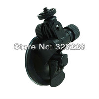 Sucker Bracket Holder Mount for Car Vehicle Recorder DVR Camera
