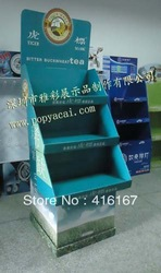 retail pop display,cardboard display for promotional,advertising(China (Mainland))