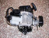 49CC Engine For Mini Pocket Bike And Mini ATV,Free Shipping