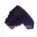 NEW ARRIVAL silk men's ties narrow necktie men ties cravat men tie 19 color 100pcs