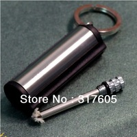 Free shipping wholesale Make fire tools, Lighters, matches,waterproof
