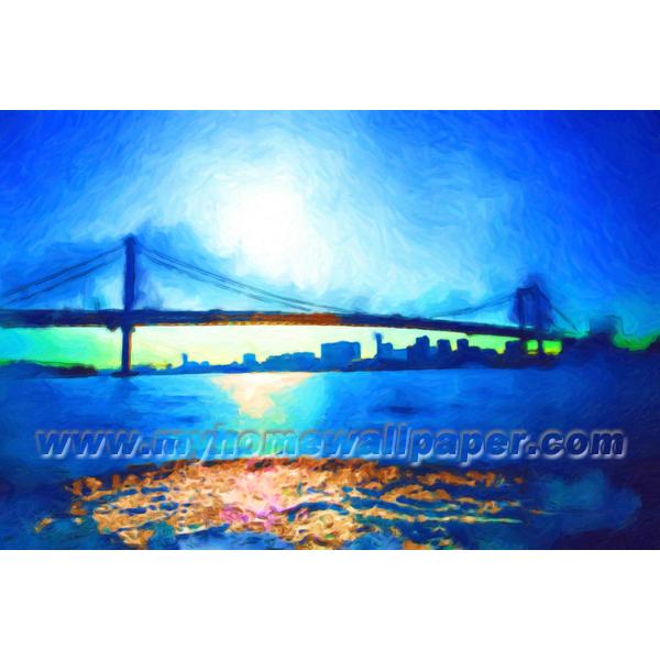 Wallpaper steden koop goedkope wallpaper steden loten van chinese wallpaper steden leveranciers - Ontwerp muurschildering ...
