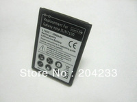 High quality 3500MAh Battery For Samsung Galaxy Note 2 N7100 Free Shipping 100pcs/lot