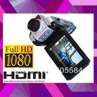 Full HD 1080P Car Video recorder F900 2.5inch TFT LCD Dash board Car camera DVR Night vision Car black box F900lhd Carcam HDMI