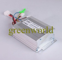 Hot selling 48V 600W Speed Controller for Electric Scooters