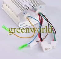 Free Shipping Brand New  Electric Scooters Speed Controller   Electric Bicycle 48V 800W Brushed Speed Controller fo