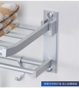 bathroom accessories bathroom hanger towel shelf