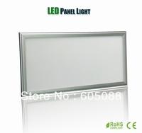 28w DC24v led panel light 300x600mm,ceiling embeded,white color 0--1600lm,brightness adjustable,4pcs/lot DHL free shipping!