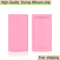 New Soft Silicone Rubber Gel Skin Case Cover For for Apple iPod Nano 7 Free Shipping UPS DHL EMS CPAM HKPAM TVM-703