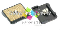 PRO FANCIER Quick Release Plate For FT-6662A WF-6662A FT 6662A WF 6662A DSLR Free shipping