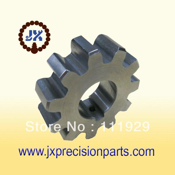 Механические детали JX precison