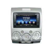 Ford Ranger / EVEREST Car DVD Player With GPS Navigation