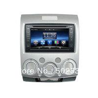 Ford Ranger / EVEREST Car DVD Player With GPS Navigation