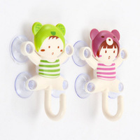 2495 small lovers belt suction cup hook FREE SHIPPING