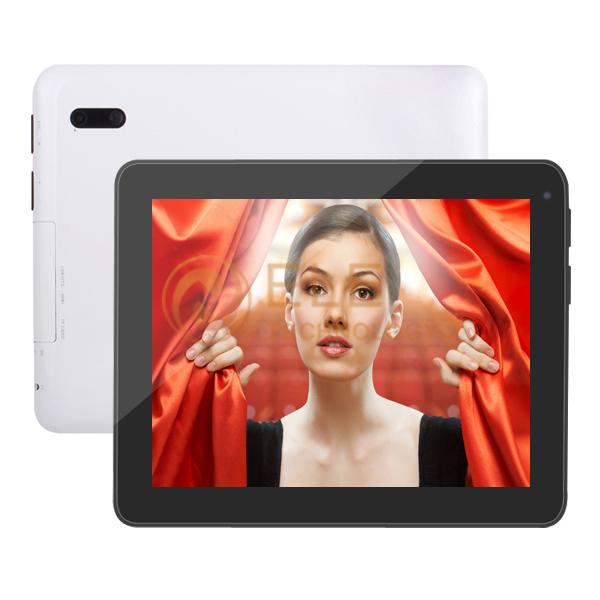 9.7'' IPS Yuandao N90 II window N90 2 Capacitive Screen Andriod 4.1 RK3066 Dual Core HDMI Tablet PC(China (Mainland))