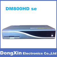 10PCS X DM800 HD se Set Top Box TV Receiver For Singapore with EPG Funtion PVR,with software,no needs AU Smart card,Free DHL/EMS