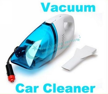 Cordless Car Truck Vacuum Cleaner Dust Collector Hot Drop Shipping/Free Shipping Wholesale
