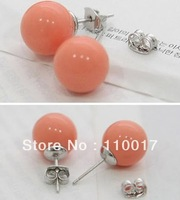 round designs eardrop earrings girls and women decoration earrings fashion accessories free shipping