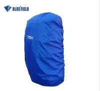 Free shipping(50lots) Middle size 300D Oxford cloth waterproof PU strengthened wear the rain cover backpack rain cover