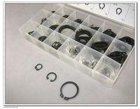 Free Shipping Hardware 300pc Internal & External Snap Ring Kit/Assortment/Set
