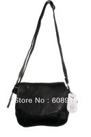 Ladies' tote bags wholesale Genuine Leather Messenger Bag,Designer Messenger Bag+Free Shipping, OEM