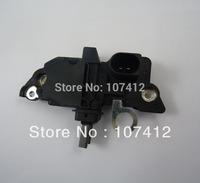 Free shipping, (DYTJQ025)NEW ALTERNATOR Voltage Regulator Fit For VW Beetle Jetta Golf Volkswagen