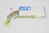 Hot selling 48V 800W Brushless Speed Controller for Electric Scooter/ E-Bike Guaranteed 100%