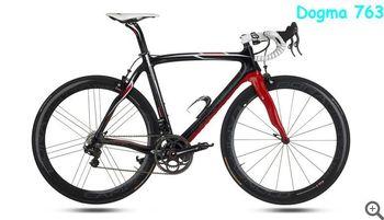 2013 pinarello dogma carbon frame 763, free shipping !