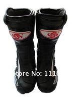 motorcycle boots SPEED BIKERS B1002 Racing Boots,Motocross Boots,Motorbike boots da3 SIZE: 40/41/42/43/44/45 welk