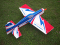 WM 37.5in Edge EPP foam electric ARF RC airplane kit  A Color scheme