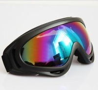 Factory direct sale ski goggles sports glasses outdoor sand mirror