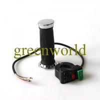 Free Shipping Brand New Motorcycle Handlebar and Turn Signal & Horn Switch for Scooters