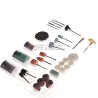 105Pcs Bit Set Suits Mini Drill Dremel Accessories For Rotary Tools