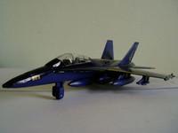 Free Shipping Model alloy model WARRIOR alloy f18 model hornet toy