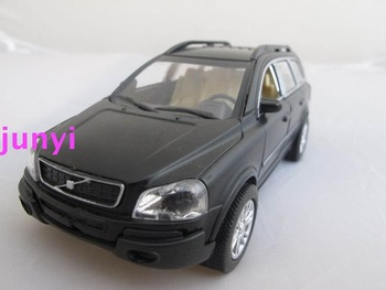 VOLVO xc90 alloy car model 4wd suv plain WARRIOR