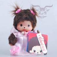 15cm monkiki baby MONCHHICHI 5026