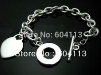DB185 // Free shipping hot sale 925 silver plated Bracelet, silver Bracelet, wholesale fashion 925 jewelry, new promotion