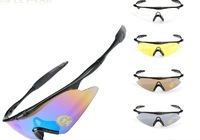 goggles outdoor camping riding glasses impact safety glasses cycling sunglasses X100 (5 color optional) Free Shipping