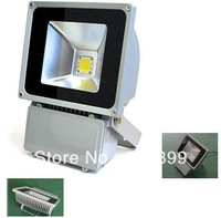 70W waterproof LED flood light IP65 Pure white by DHL Free shipment