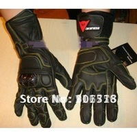 hot sale motorcycle Gloves REAL leather motor gloves racing gloves size:M-XL [PEE1] wert